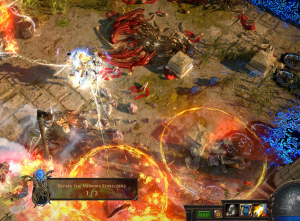 download path of exiler